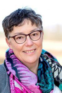 Annette Kurpershoek
