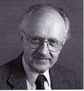 Iván Böszörményi-Nagy in 1990